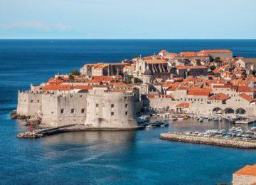 Levná dovolená Chorvatsko