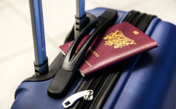 Nezbytné cestovní doklady do různých zemí