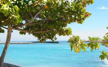 Reunion krásná dovolená na ostrově