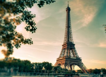 Tipy na cestu po Francii