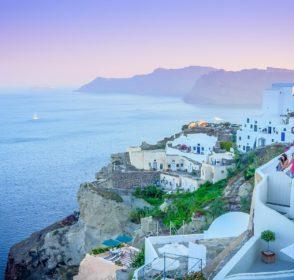 Řecko – slunce, moře, hory a památky od jara do zima
