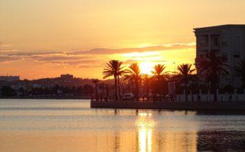 Co je potřeba vědět při cestě do Tunisu