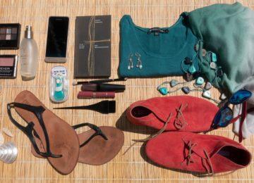 Seznam věcí na dovolenou k moři: Co si nezapomenou vzít