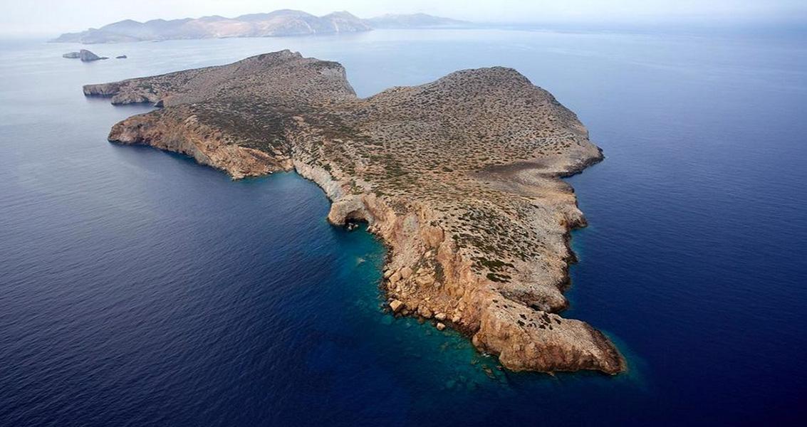 Kardiotissa- Řecko