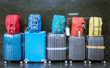 Nejlepší cestovní kufr 2019 – cena/kvalita – recenze/srovnání