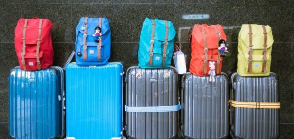 Nejlepší cestovní kufr 2018 – cena/kvalita – recenze/srovnání