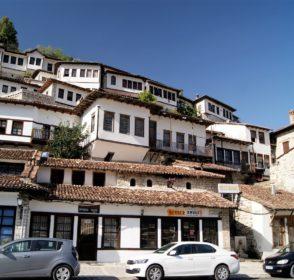Autem do Albánie 2018 – rady a tipy