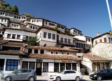 Autem do Albánie 2019/2020 – rady a tipy