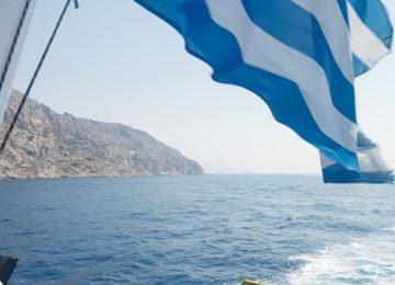 Nová legislativa, která nadělala problémy cestujícím z Řecka