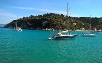 Sleva 50% – Korfu za skvělých 4950,- / 8 dní