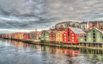 Rozhovor o práci v Norsku