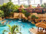 Tropical Islands Berlín | Jak se tam dostat?