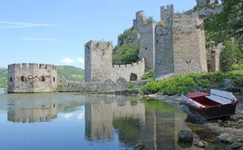 Levná dovolená v Srbsku – základní informace před cestou