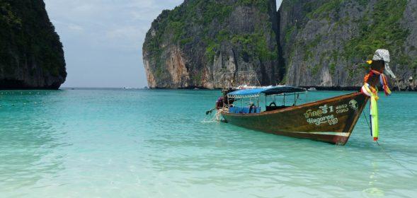 Thajsko bez cestovky – co vědět před cestou