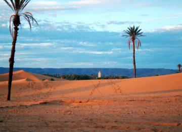 Maroko bez cestovky na vlastní pěst
