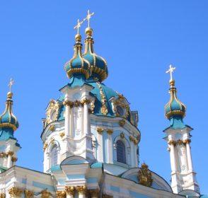 Ukrajina bez cestovky – co vědět před cestou