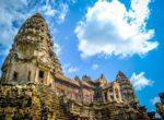 Kambodža bez cestovky – co vědět před cestou