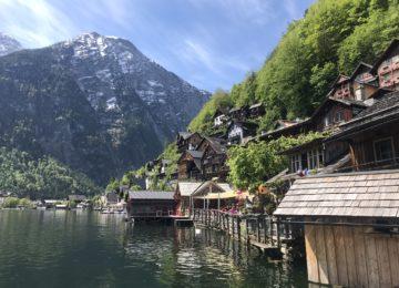 Víkendový tip na výlet – Rakousko Hallstatt