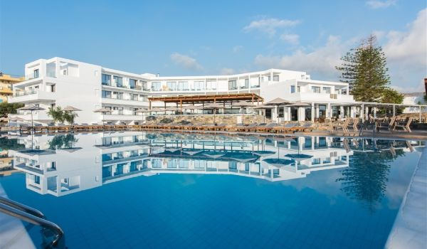 1 Amounda Bay Kreta