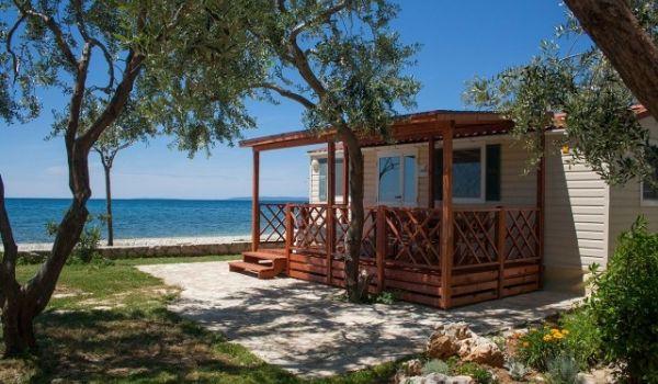 1 Camping Strasko Novalja