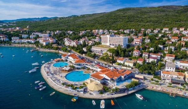 1 Hotel Katarina Crikvenica