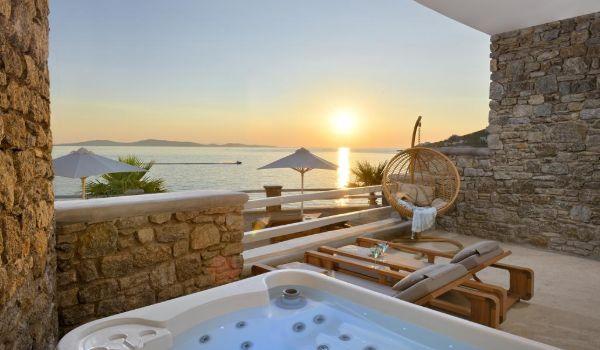 1 Hotel Mykonos