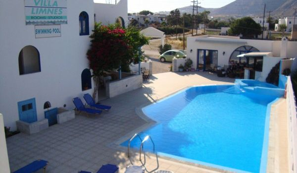 1 Limnes Villa Santorini