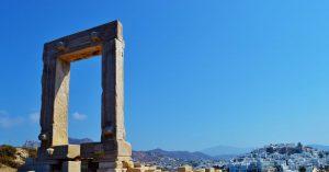 1 Naxos