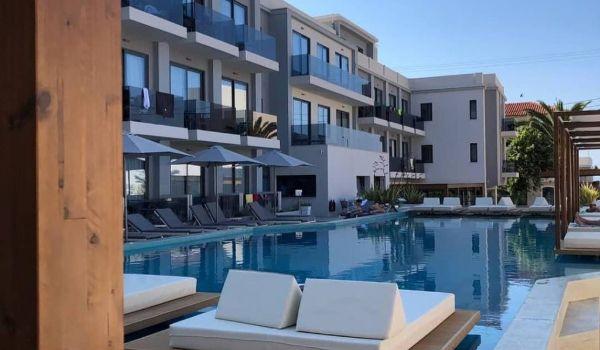 1 Samian Mare Suites Spa Samos