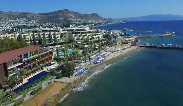 1 Sundance Resort Ex Vera Aegean Dream Resort Bodrum