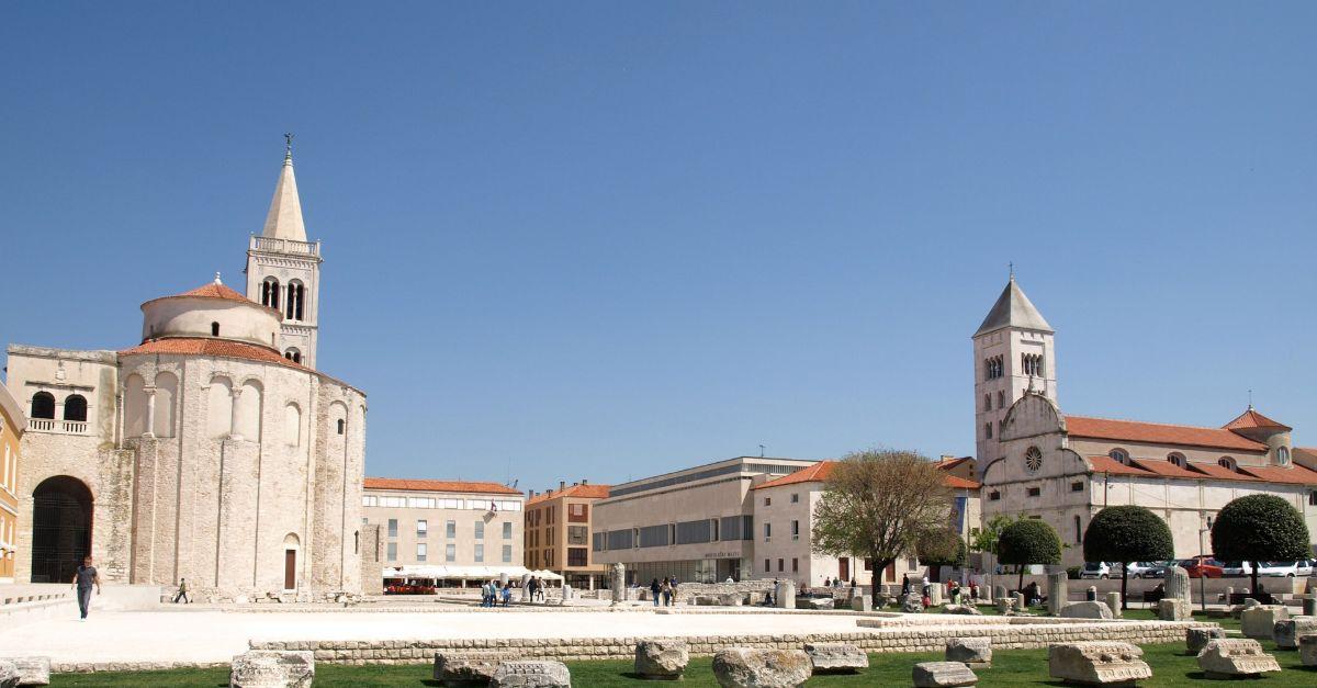 1 Zadar