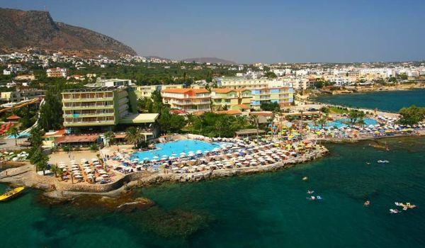 2 Eri Beach Kreta
