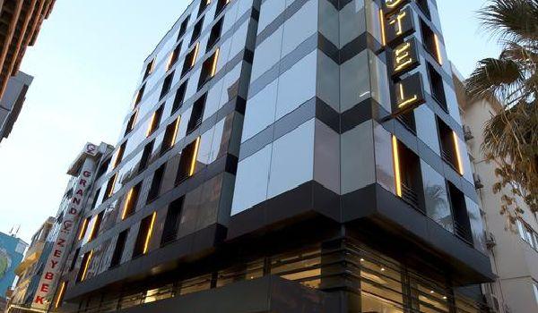 2 Hotel Izmir