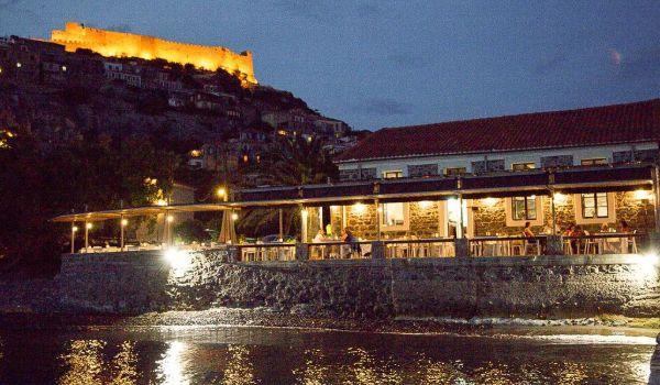 2 Hotel Lesbos