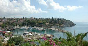 3 Antalya