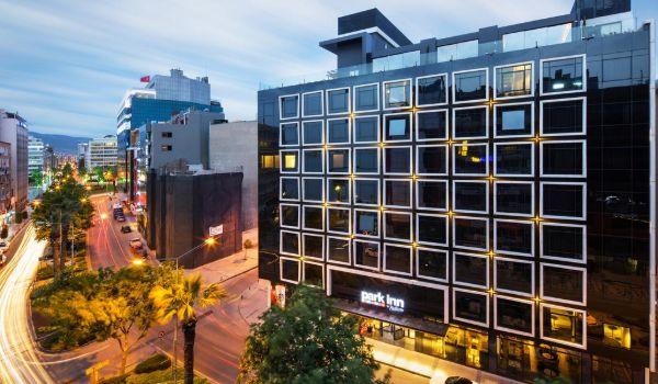 3 Hotel Izmir