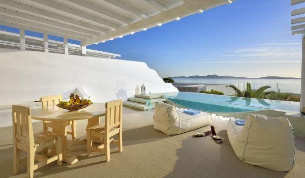 3 Hotel Mykonos