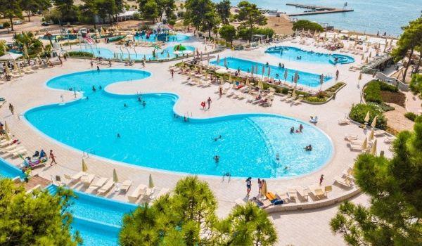 3 Zaton Holiday Resort Zadar