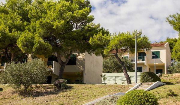 4 Apartmany Belvedere Trogir