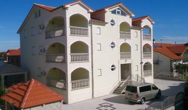 4 Apartmany Vlado Vodice