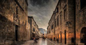 4 Dubrovnik