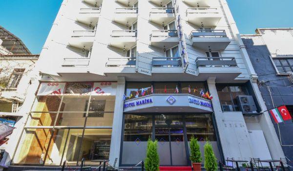 4 Hotel Izmir