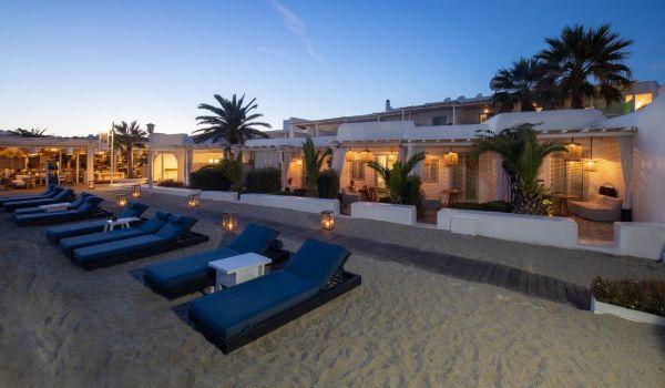4 Hotel Mykonos