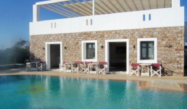 4 Hotel Plaka 2 Naxos