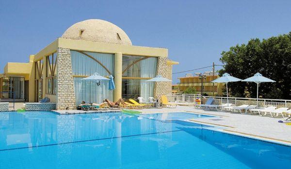 4 Kavros Beach Kreta