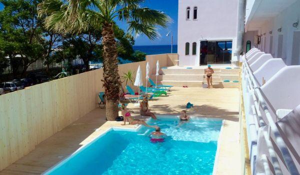 5 Amuse Beach Club Kreta