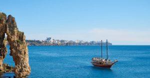 5 Antalya