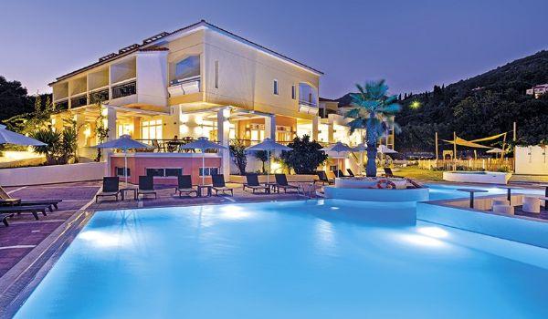 5 Blue Style Resort Samos