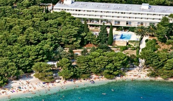 5 Bluesun Hotel Maestral Brela
