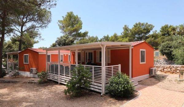 5 Camping Park Soline Biograd Na Moru